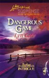 Dangerous Game (Steeple Hill Love Inspired Suspense #53) (Harbor Intrigue #2)