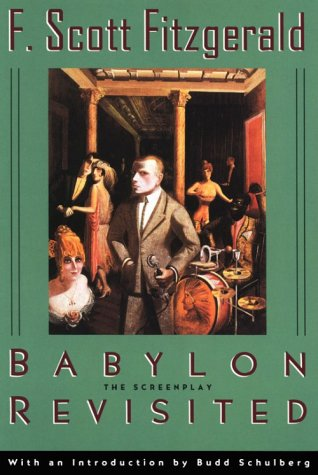 book analysis babylon revisited Of modernism and analysis of f scott fitzgerald's babylon revisited  and  education, making more critical thinkers out of the population.