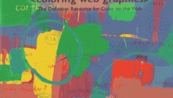Coloring web graphics