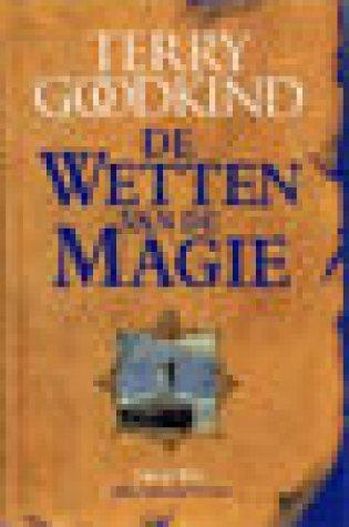 Ziel van het vuur (De vijfde wet van de magie) – Terry Goodkind