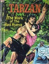 Edgar Rice Burroughs' Tarzan: The Mark of the Red Hyena