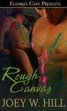 Rough Canvas (Nature of Desire, #6)