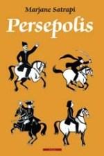 Persepolis (Marjane Satrapi)