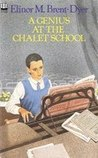 A Genius at the Chalet School (The Chalet School, #38)