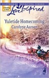 Yuletide Homecoming (Riverbend, #1) (Love Inspired, #422)