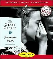 The Glass Castle by Jeannette Walls | Audiobook Review | The 1000th Voice Blog