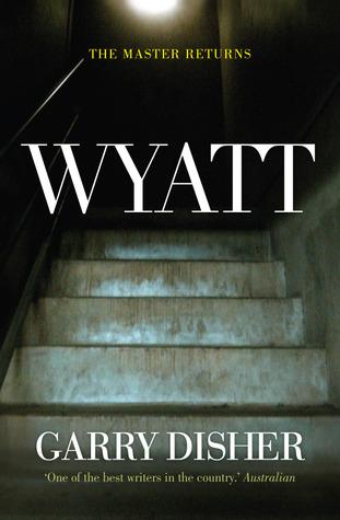 Wyatt (Wyatt, #7)