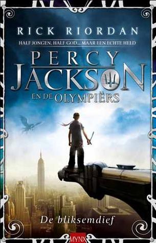 Percy Jackson en de bliksemdief