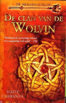 Clan van de Wolvin