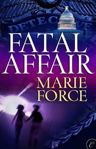 Fatal Affair (Fatal, #1)