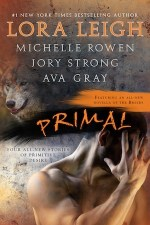 Book Review: Lora Leigh's Primal