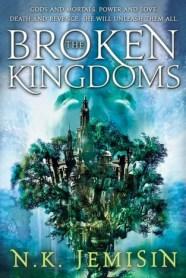 The Broken Kingdoms (Inheritance, #2)