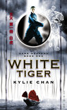 White Tiger (Dark Heavens, #1)