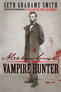 Abraham Lincoln: Vampire Hunter for Sci-Fi & Horror Blind Grabs