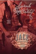 Jace (Shadow Wranglers, #3)