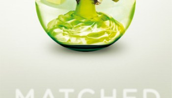 Matched (Matched #1) – Ally Condie