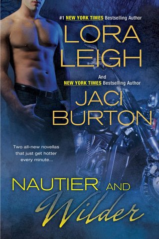 Nautier and Wilder (Nauti, #7, Wild Riders, #6)