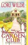 The Welcome Home Garden Club (Twilight, Texas, #4)