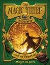 Found (Magic Thief, #3)