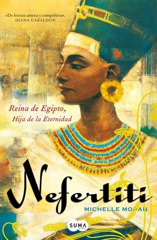 nefertiti reina de egipto