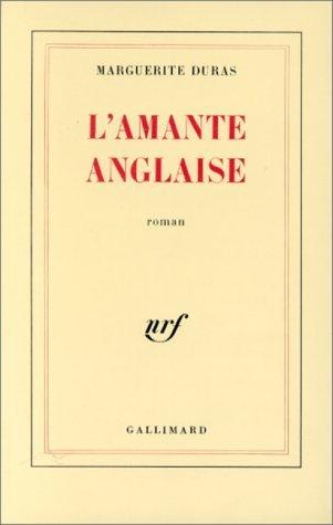 L'Amante anglaise