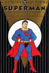 Superman Archives, Vol. 2