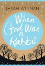 When God was a rabbit (Sarah Winman)