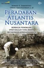 Peradaban Atlantis Nusantara