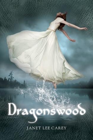 Dragonswood (Wilde Island Chronicles, #2)