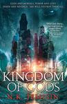 The Kingdom of Gods (The Inheritance Trilogy, #3)