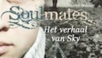 Soulmates: Het verhaal van Sky – Joss Stirling