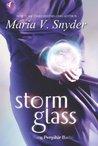Sang Penyihir Badai (Storm Glass)