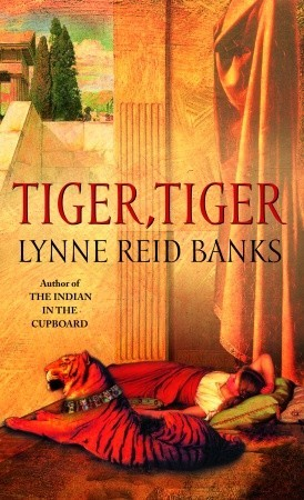 Tiger Tiger by Lynne Reid Banks Reviews Discussion