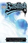 Basilisk: The Kouga Ninja Scrolls, Vol. 5 (Basilisk #5)