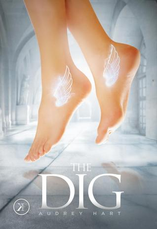 The Dig by Audrey Hart