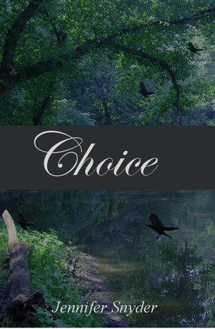Choice (Reaper, #1.5)