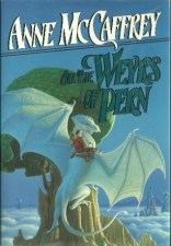 All the Weyrs of Pern (Pern, #11)