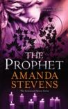 The Prophet (Graveyard Queen #3)
