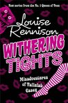 Withering Tights (Misadventures of Tallulah Casey, #1)