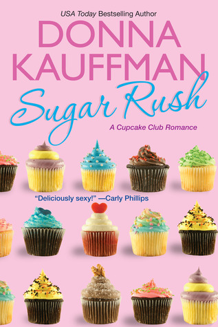 Sugar Rush (Cupcake Club, #1)