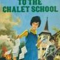 Jo Returns to the Chalet School : Elinor M. Brent-Dyer