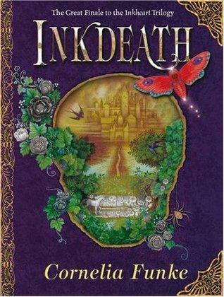 Inkdeath (Inkworld, #3)