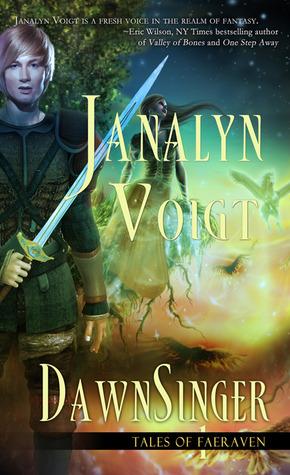 DawnSinger (Tales of Faeraven #1)