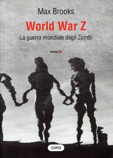 World War Z. La guerra mondiale degli Zombi - [Max Brooks]