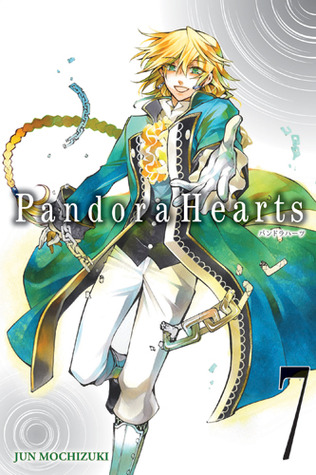 Pandora Hearts, #7