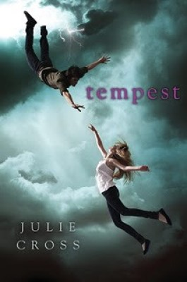 Book Review: Tempest By Julie Cross