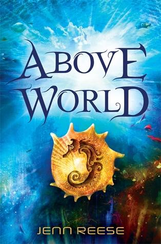 Above World (Above World, #1)