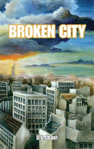 Broken City (Book #1)