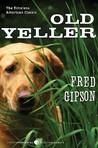 Old Yeller (Old Yeller, #1)