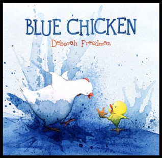 Blue Chicken cover art